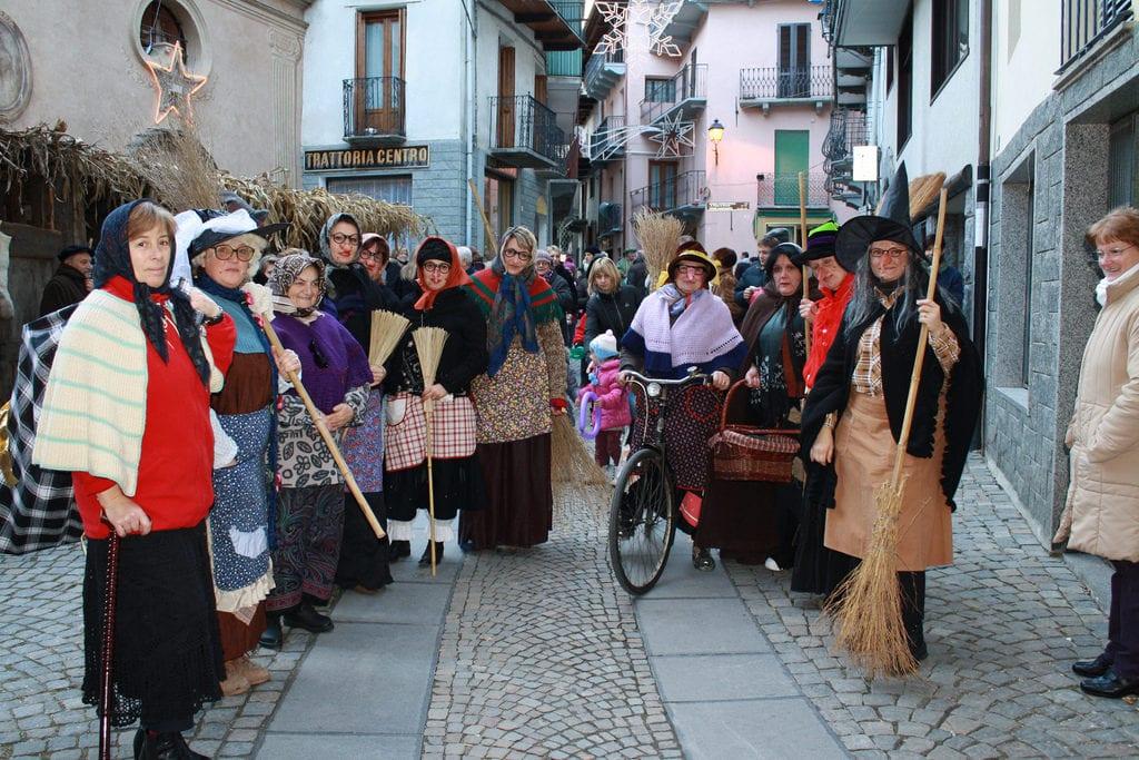 Starosta slibuje celoroční folkorní akce — Eleonora Gianinetto/Flickr