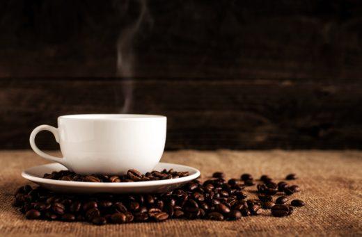Pití kávy prodlužuje život až o dva roky