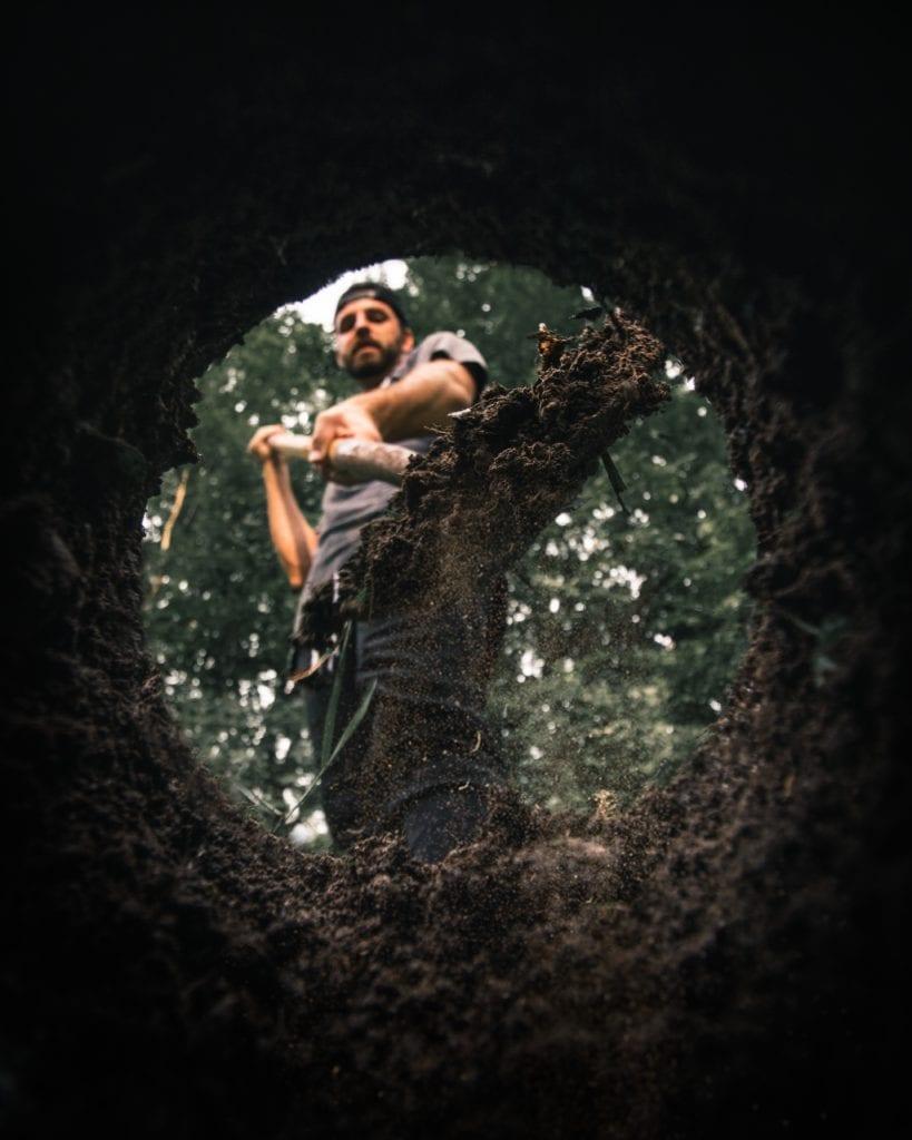 Mrtvý potápěč na stromě a další příběhy nebetyčné smůly