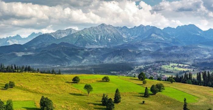 Lonely Planet vybral 10 nejlepších evropských destinací pro léto 2019