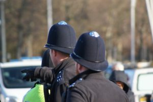 Policie si celou loupež vyslechla